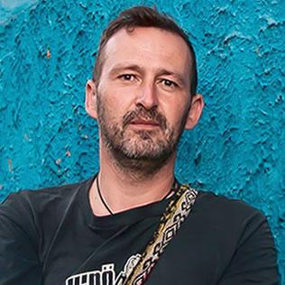 François Bernier