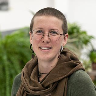 Aniska Veilleux