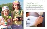 Guide Démarrer un potager, planifier — La Brouette